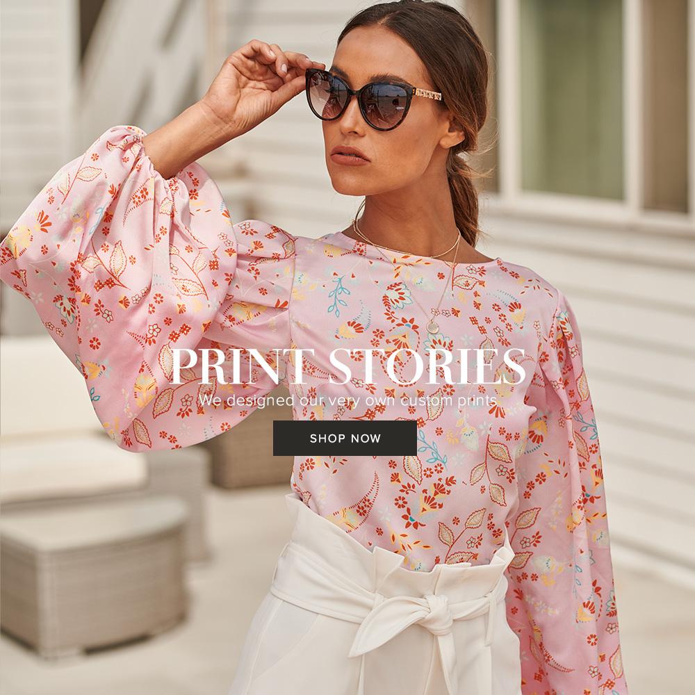 Print stories